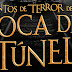 (Micropost) Cuentos de terror desde la boca del túnel