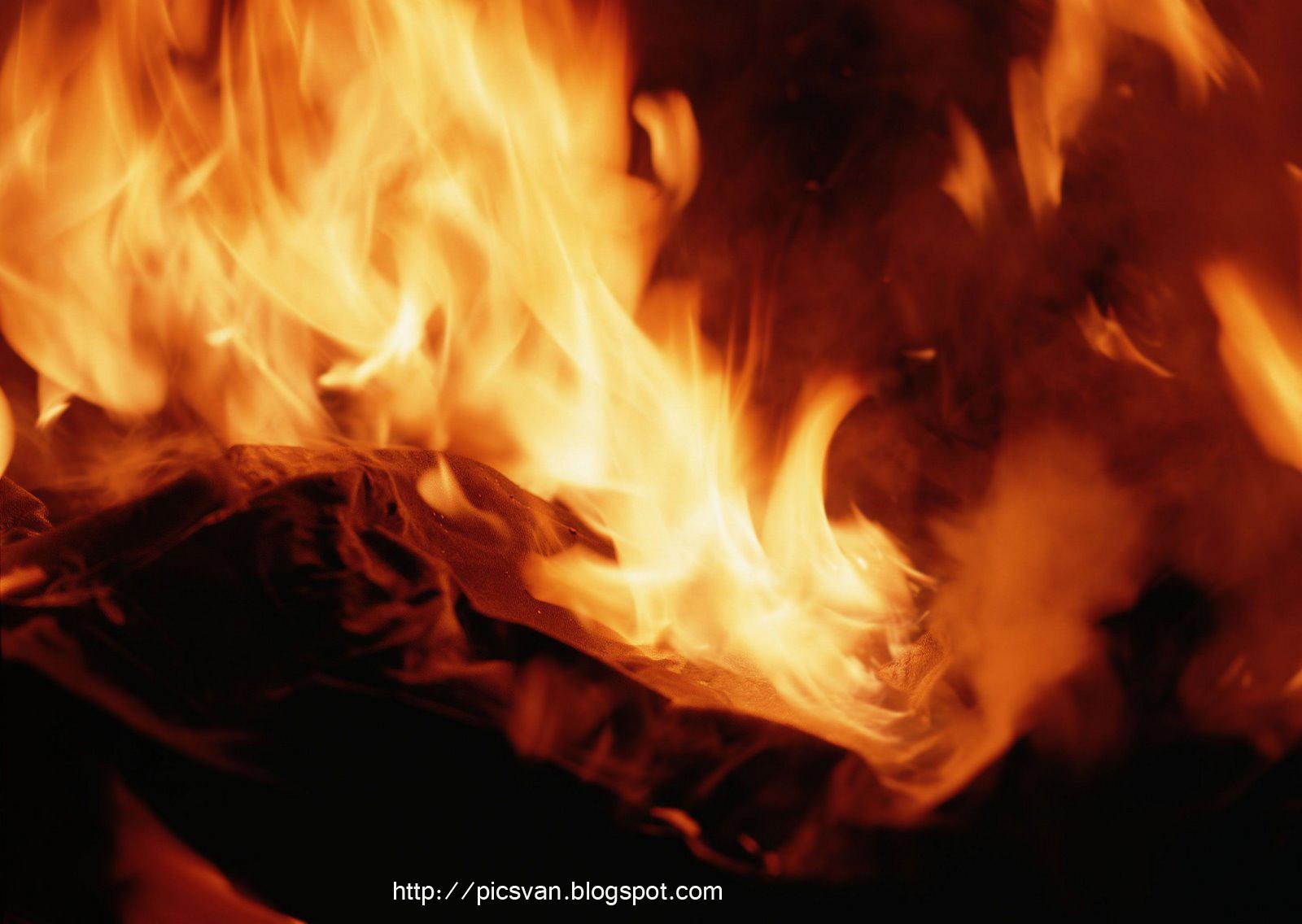High Resolution Fire