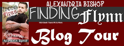 HEA Book Tours PR Review And Promo Blog Tour: Finding Flynn by Alexandria Bishop