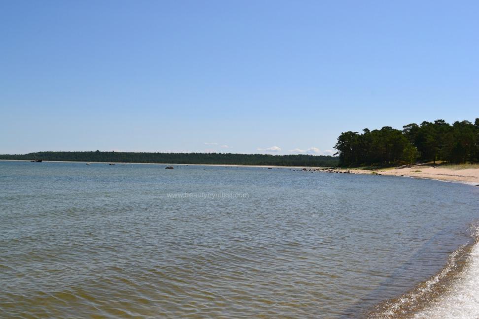 lohusalu beach
