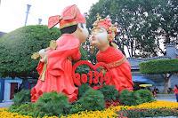 Çin Macerası