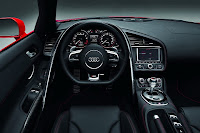 2013_Audi_R8_Facelift_Dashboard