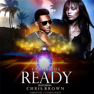 Free Download Mp3 Fabolous Feat. Chris Brown - Ready - Gudang Lagu