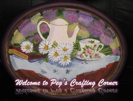 Peg's Crafting Corner