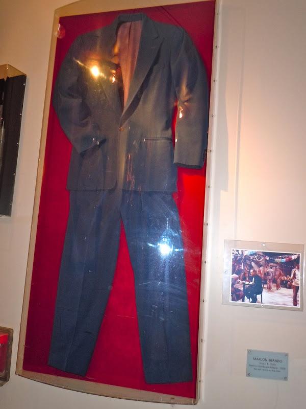 Marlon Brando suit Guys and Dolls
