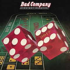 Bad Company's Straight Shooter