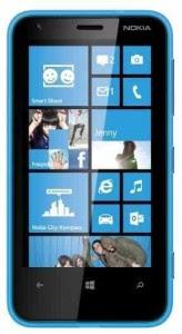 Nokia Lumia 620 Spesifikasi