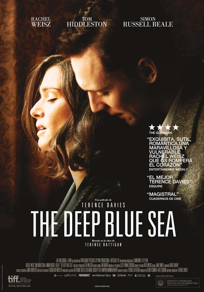 The Deep Blue Sea - Crítica