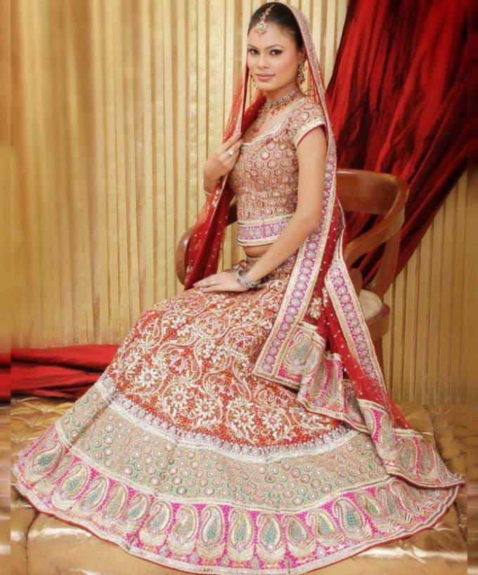 Wedding dresses in pakistan pictures of islamabad