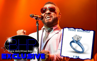 "Musiq Soulchild Is Back With New Single ""I Do"""