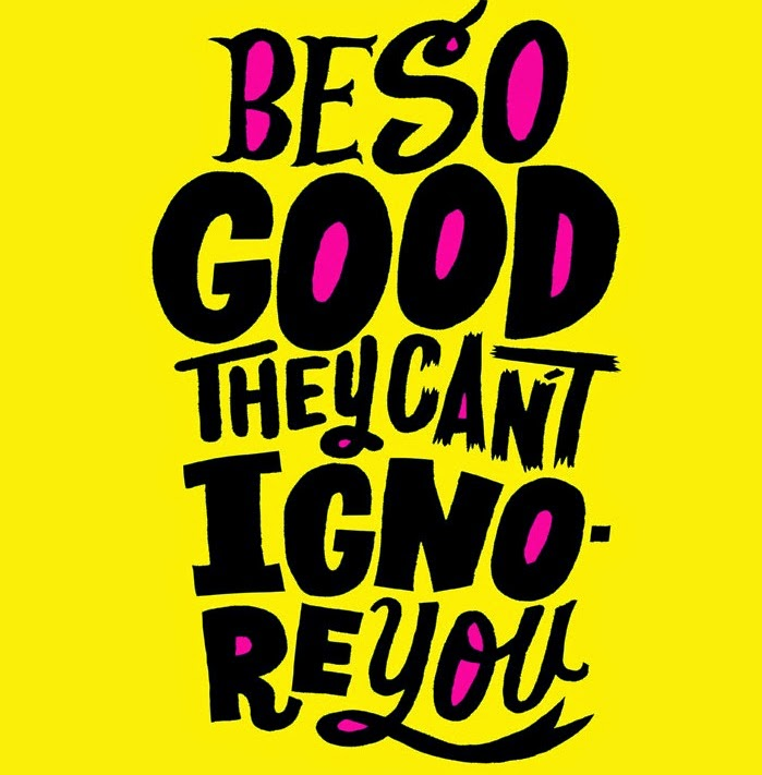 beso good the cant ignore you - reprodução Jay Roeder