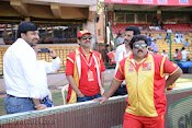 CCL 4 Telugu Warriors vs Kerala Strikers Match Photos-thumbnail-5