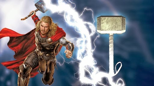 Best Free Android Apps And Games Download Thor The Dark World Live
