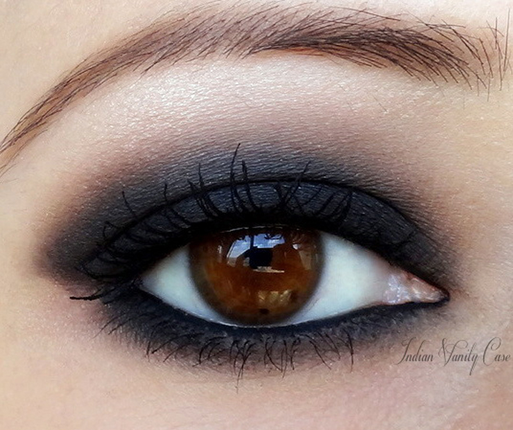 Baroque In Babylon: What Is A Smokey/Smoky Eye? The ...