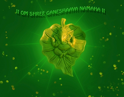 Download Shree Ganesh Desktop HD Wallpapers,Free Lord Shree Ganesh