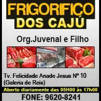 Frigorifico dos Caju