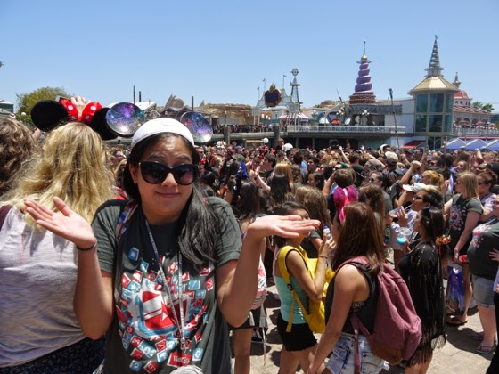 Disney Day, Vidcon
