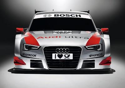 2012 Audi A5 DTM,2012 audi a5,2012 car,new audi,audi pictures,a5 audi