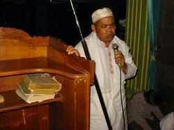 Bacaan Muroqi Shalat Jumat, do'a diantara dua khutbah & Iqomah Shalat Idul Fitri/Adha Suryalaya Godebag