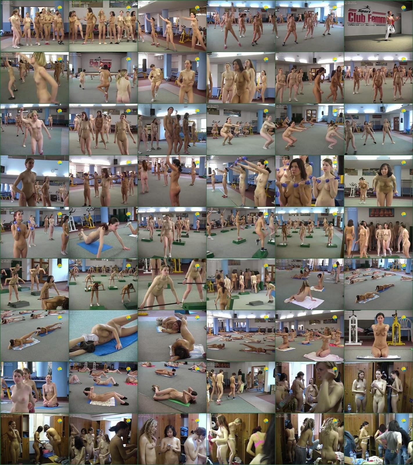 танец живота в голом виде фото