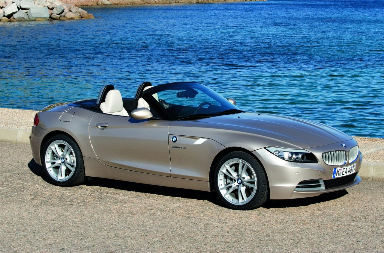 World Of Cars Bmw Z4