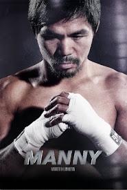 Poster de Manny