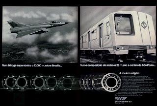 propaganda rolamentos SKF - 1974. os anos 70; propaganda na década de 70; Brazil in the 70s, história anos 70; Oswaldo Hernandez;