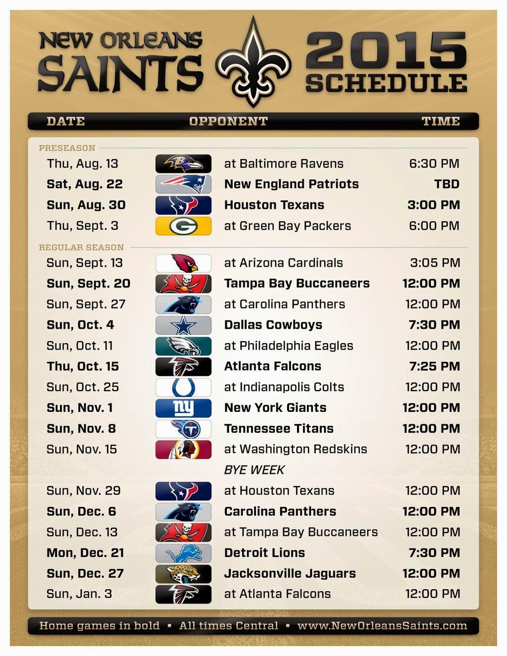 http://www.neworleanssaints.com/schedule/season-schedule.html