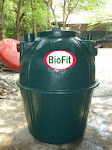 Septic Tank Type BF-Series