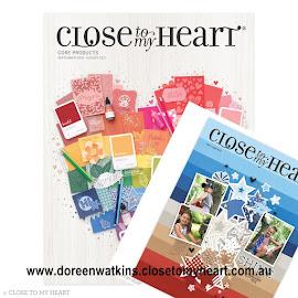 Core & May-Jun Catalogue