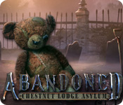 Abandoned Chestnut Lodge Asylum v1.0-TE