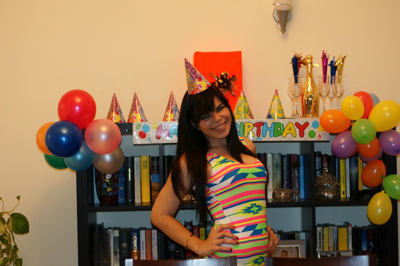 I'm Finally 21!