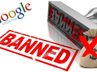 Trik Mengetahui Akun Google Adsense Kamu Di Banned Atau Tidak