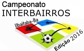 INTERBAIRROS 2016