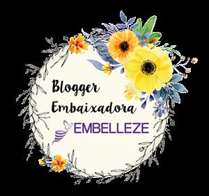 Parceria Embelleze Portugal