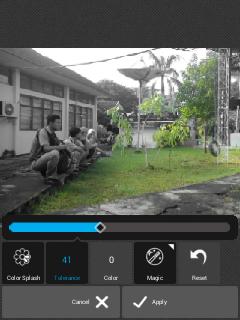pixlr express, yusron krista, edit foto android, aplikasi android terbaik