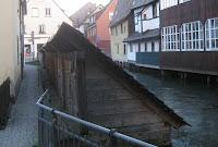 Forchheim - Fischkästen