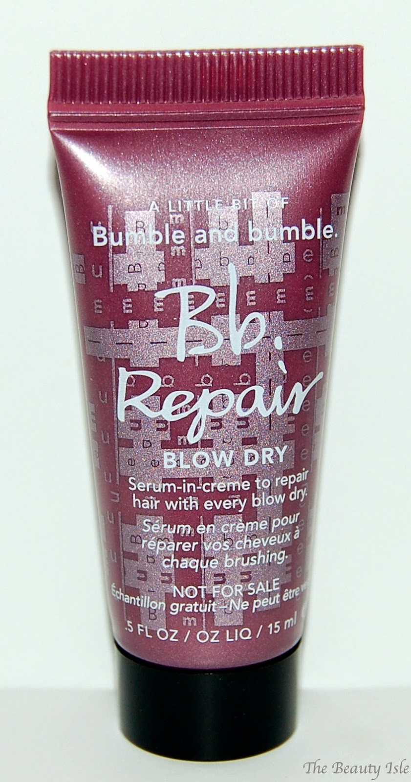 Bumble and Bumble BB Repair Blow Dry