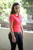 Basanthi heroine Alisha baig photos-thumbnail-3