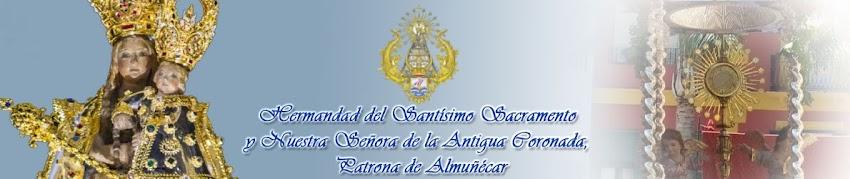 Hermandad del Santísimo Sacramento y Nuestra Señora de la Antigua, Patrona de Almuñécar