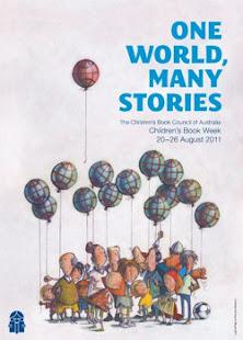 Book Week 2011