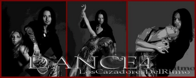 ZOUK- kurzy  DANCE4 - LosCazadoresDelRitmo