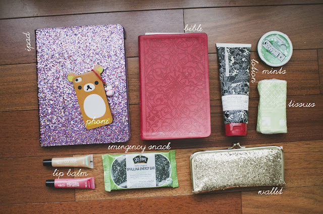 spirulina energy bar, glitter ipad case, rilakkuma phone case, pretty, Bible,