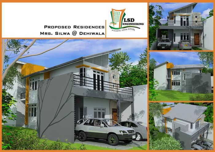Sri lanka house plan 2013 home design and style for Sri lanka new home designs