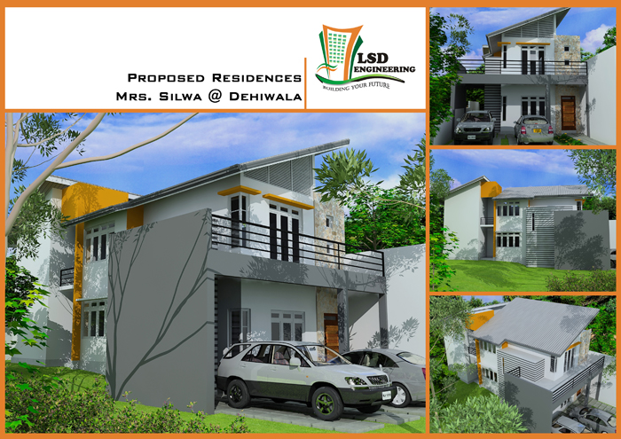 Sri lanka building construction company house for House building companies