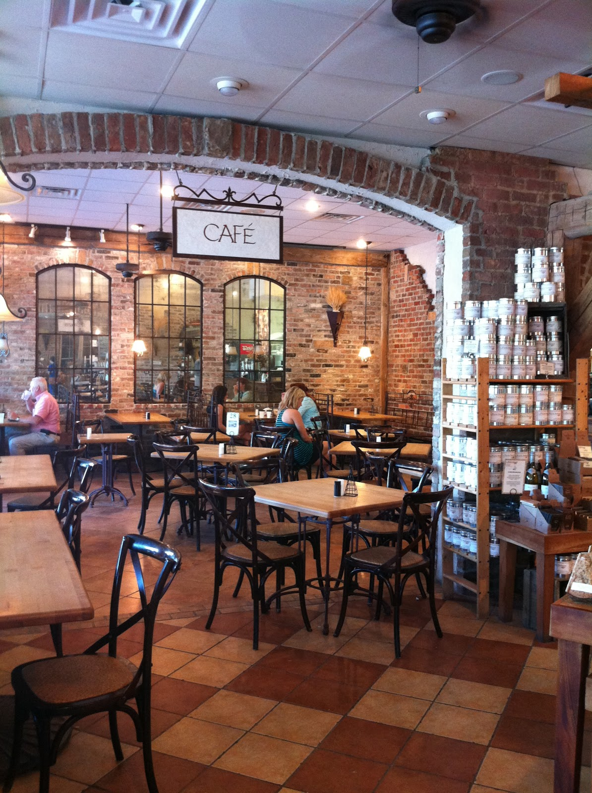 Breakfast Cafes Raleigh Nc