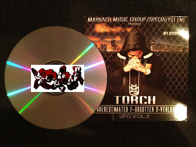 Torch-UFO_Vol._2-(Bootleg)-2012-Xplode