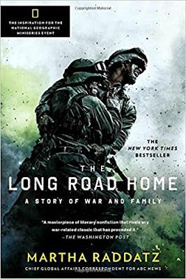 The Long Road Home 2017 S01E08 Dual Audio 720p WEBRip 250MB HEVC x265