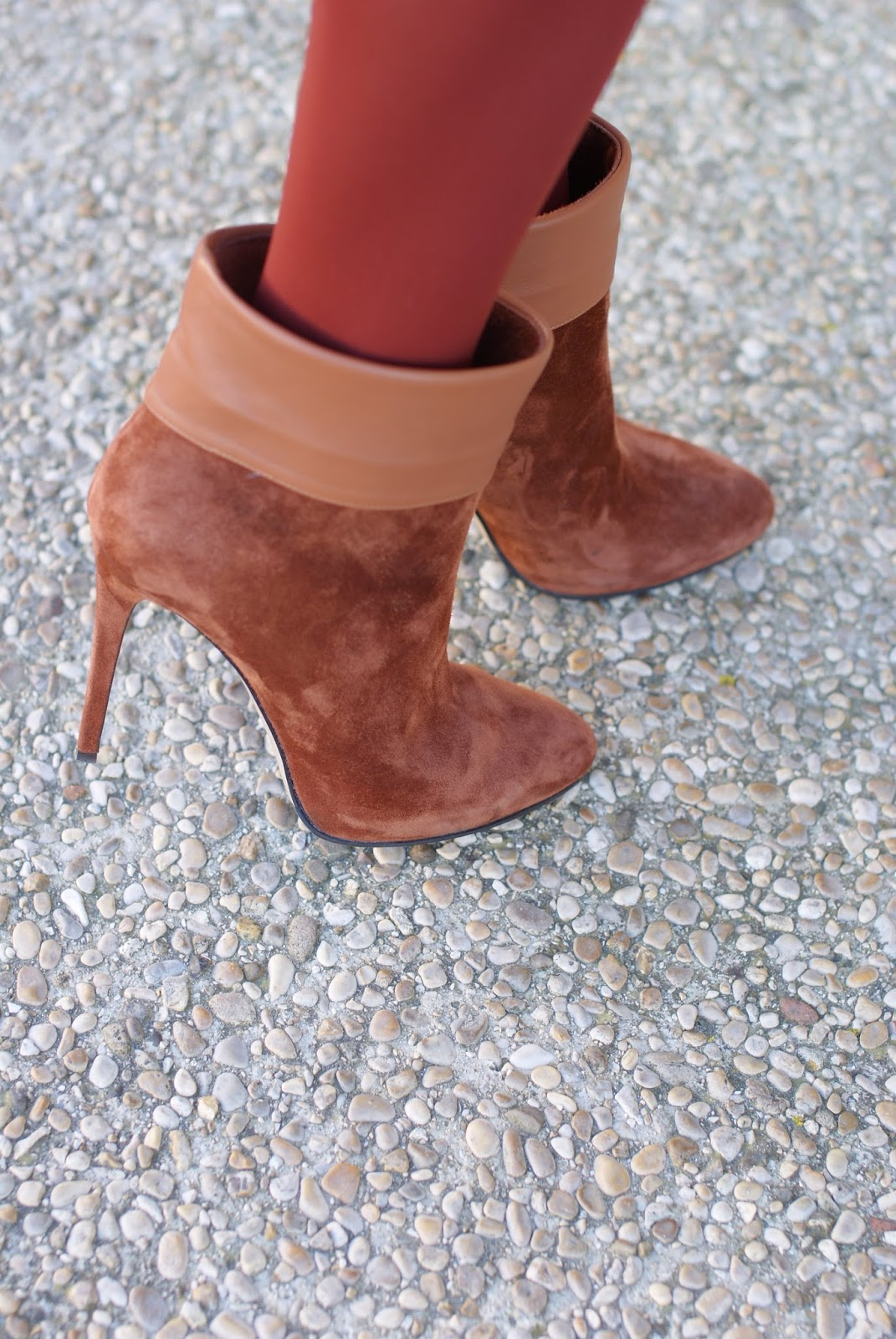 Le Silla shoes on Fashion and Cookies fashion blog, fashion blogger style