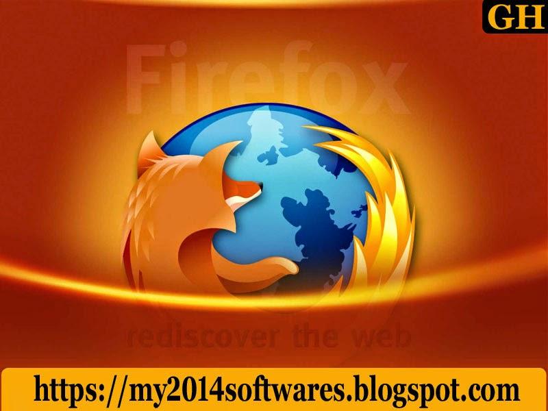 Download Mozilla Firefox 2014 Final Free Download